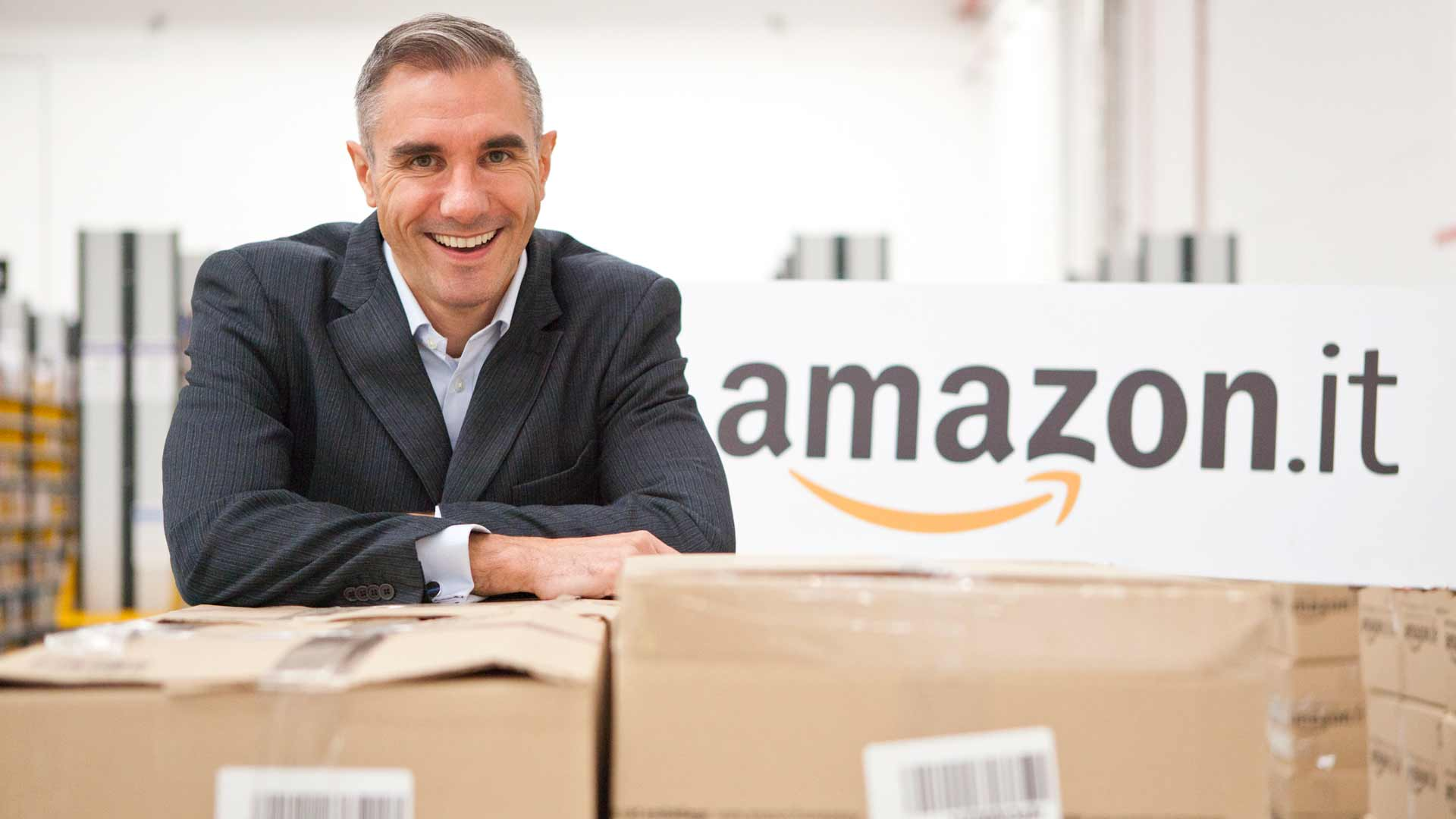 distribuzione amazon marketing