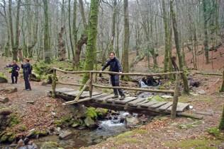 11.rafa en el puente