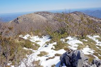 49.cima Khunburua y Etxekortea