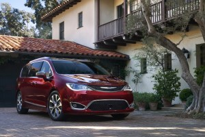 2017 Chrysler Pacifica | Ashland, OH