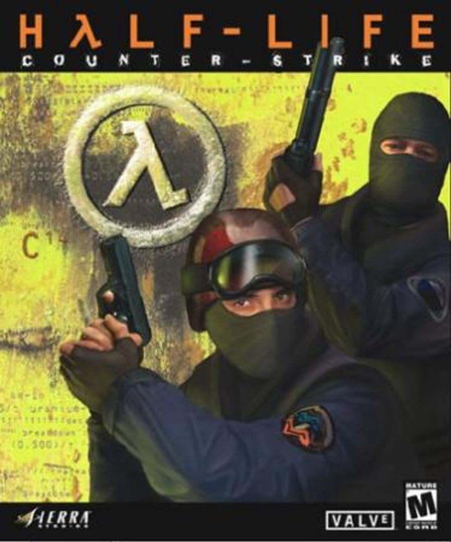 Cd Key Counter Strike : counter, strike, Cheap, Counter-Strike, Online, CDKeyPrices.com