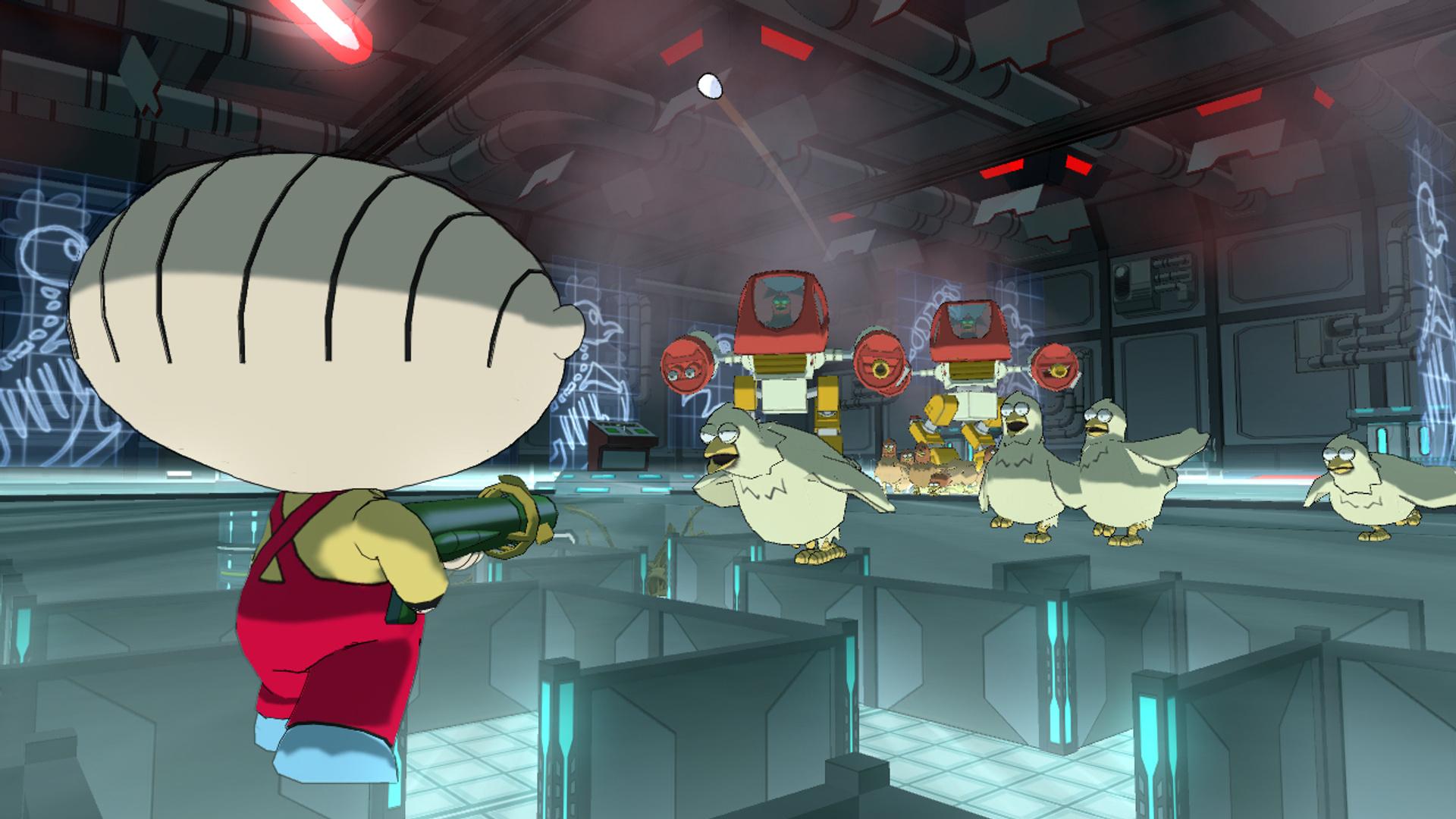 Buy Cheap Family Guy: Back to the Multiverse CD Keys Online • CDKeyPrices.com