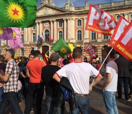 Kurde-PCF-Erdogan-Rojava-Kurdistan-YPG-cdkf