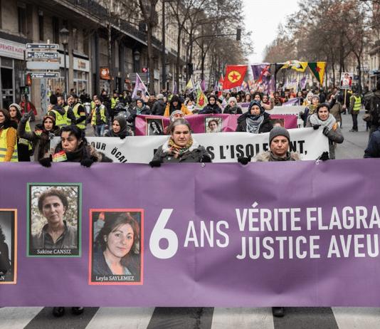 manifestation-kurde-paris-cdkf-sakine-leyla-fidan