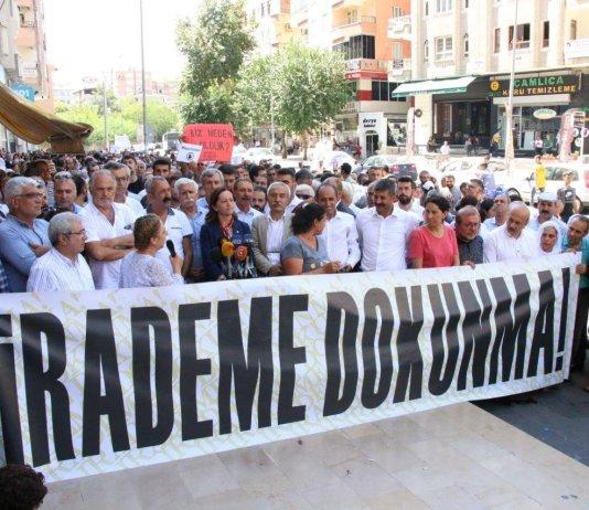 [Communiqué de presse] Le Maire de Grabels solidaire des Maires kurdes destitués