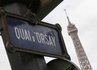 La politique anti-kurde du Quai d'Orsay et de la DGSI nuit gravement aux intérêts de la France