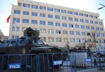 Déclaration du HDP sur la saisie de cinq nouvelles municipalités kurdes