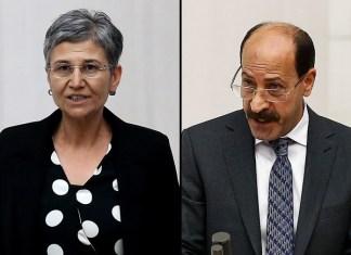 Deux autres députés du HDP et un adjoint du CHP déchus de leur mandat et emprisonnés