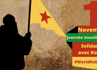 Avec la résistance héroïque contre l'invasion de Daesh à partir de l'automne 2014, Kobanê est devenue le symbole de la lutte pour un monde libre. Dans cette petite ville kurde du nord de la Syrie collée à la frontière turque, la révolution du Rojava a remporté sa première victoire contre l'obscurantisme djihadiste.
