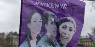 Justice pour les militantes kurdes Sakine, Rojbîn et Leyla - Appel à manifester samedi 9 janvier 2021, Paris-Gare du Nord