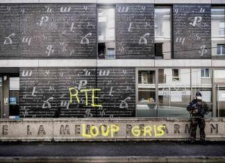 Dossier : Les crimes et violences dus à l'infiltration de l'islamo-nationalisme turc en France