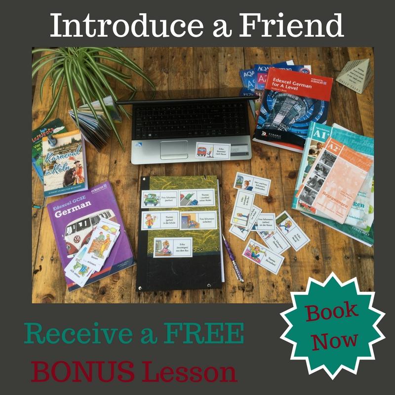 Bonus Lesson