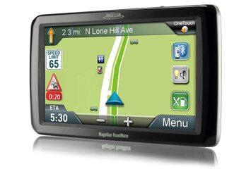 Truck Driver GPS units CDL Life
