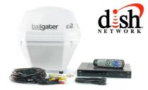 Tailgater TV for Truck Drivers