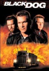 Trucker Movies Black Dog 1998