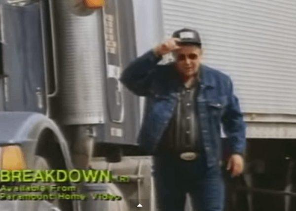 Truck Driver Movies Breakdown 1997 CDLLife