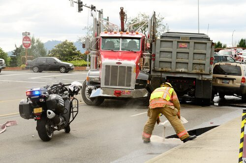 Truck Accident Tip Sheet