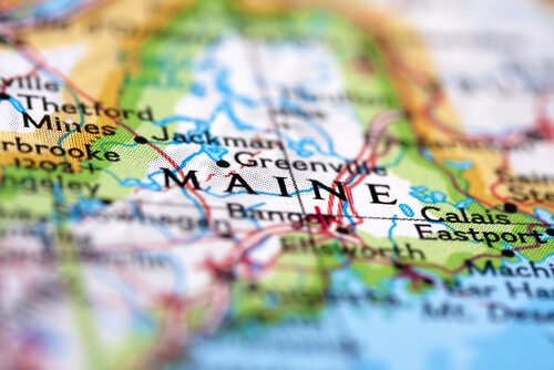 High-Speeds Tolls Coming To Maine Soon