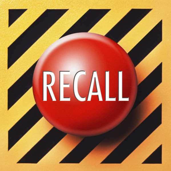 PACCAR Recall