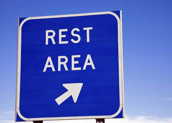 Arizona Rest Area To Close For Renovations