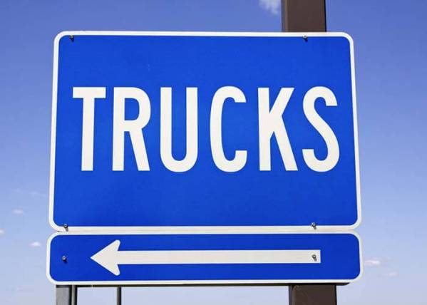 MoDOT Opens New Truck Parking Areas