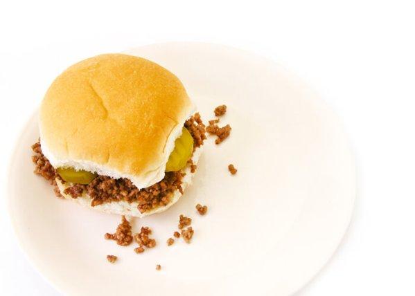 Recipe: Copycat Maid Rite Loose Meat Burger