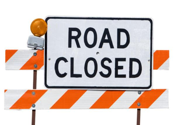 A  major portion of Highway 37 between Vallejo and Sonoma, California, will be closed in both directions this weekend and next weekend for major maintenance and paving projects, Caltrans officials said.