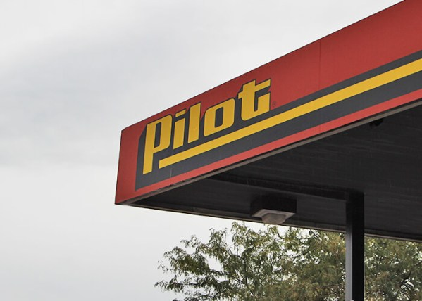 """Whistleblower"" Claims Pilot Flying J Also Cheated U.S. Government With Fuel Rebate Scam"
