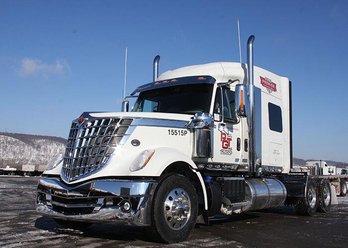 pgt trucking inc