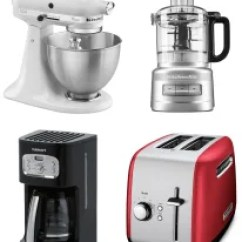 Best Small Kitchen Appliances Modern Sink Faucets Discount On Sale At Home Depot