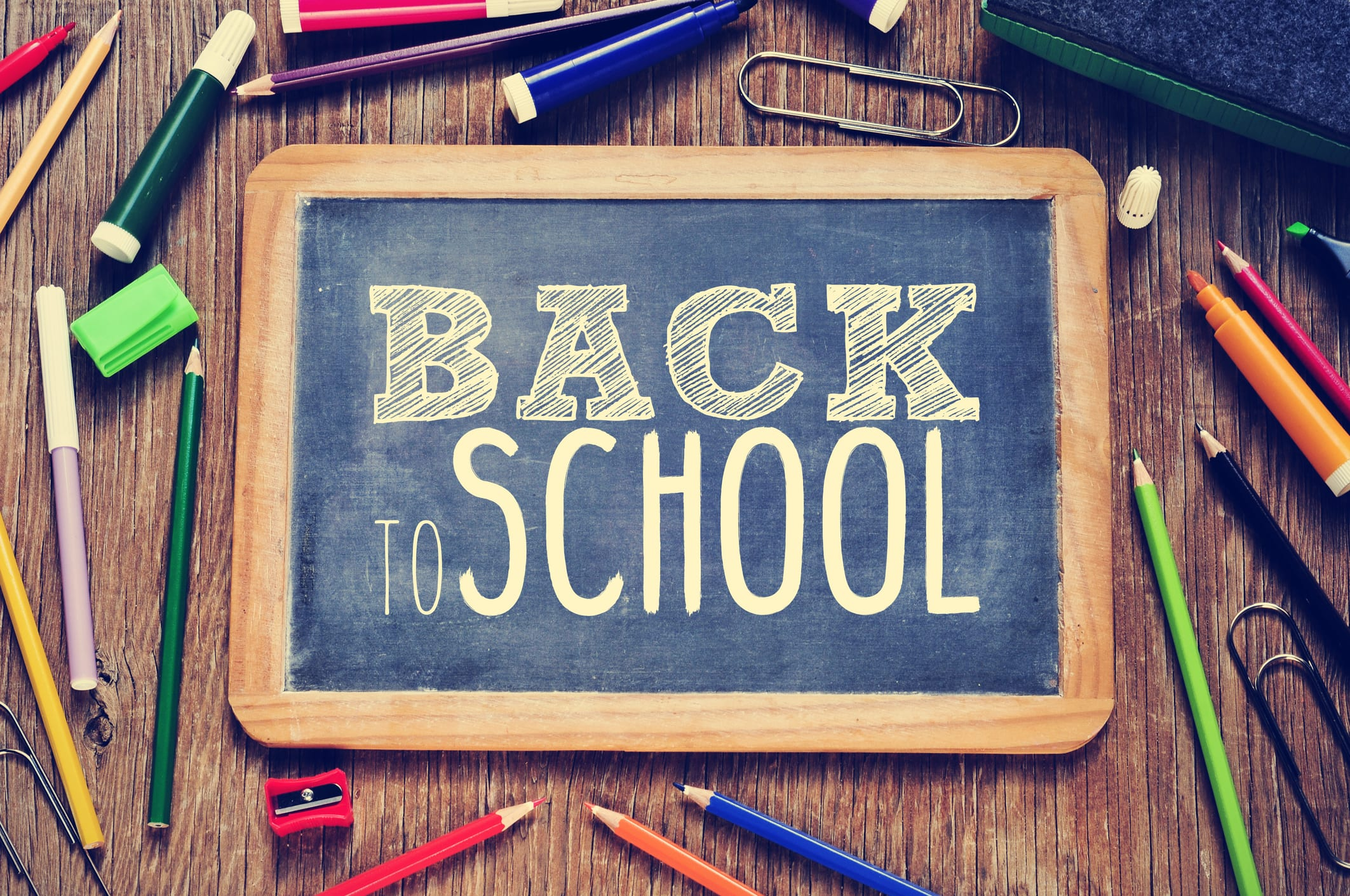 What To Expect From Backtoschool Sales In 2018
