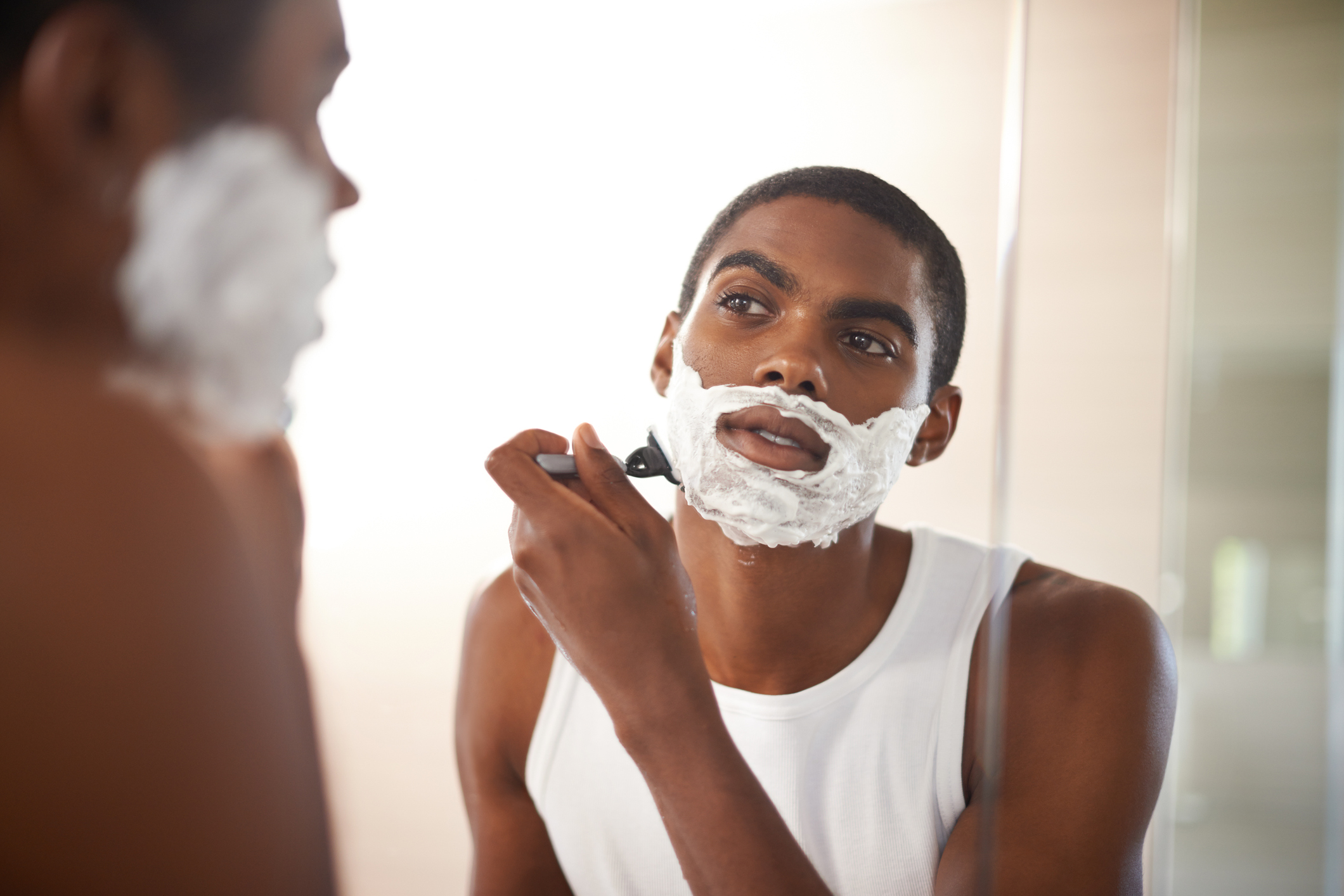 are men s shave