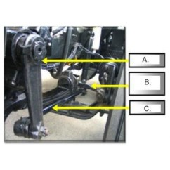 Cdl Pre Trip Inspection Diagram Of Plant Parts Worksheet Test Truck