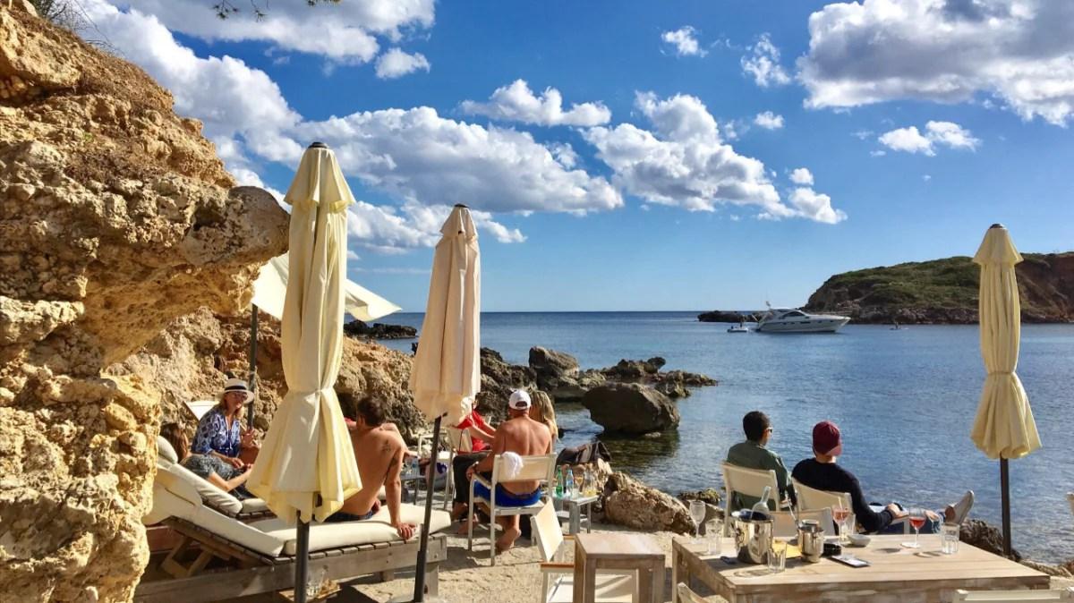 roxy s beach bar puerto portals