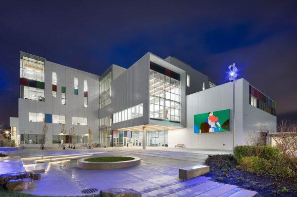 Emily Carr University Of Art And Design Cdm2