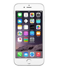 Apple iPhone S Gb silver