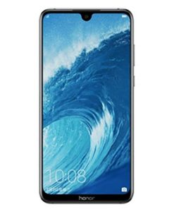 Huawei Honor Max blue