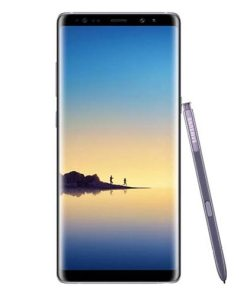 Samsung Galaxy Note  orchid gray