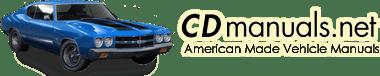 Auto service manuals