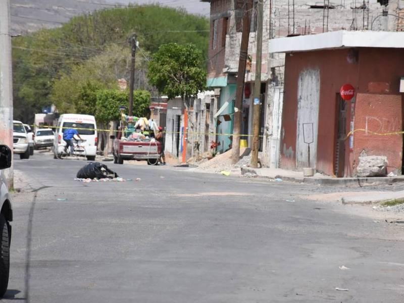 En Apaseo El Grande Guanajuato Asesinan a candidato a regidor y dirigente del PRD