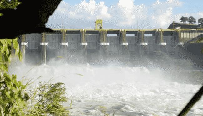 Conagua avanza en trabajos de reconstruccion de obras hidraulicas en Tabasco