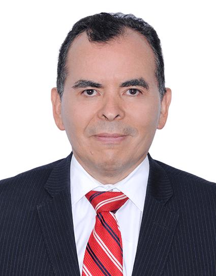 Arturo Zarate Vite