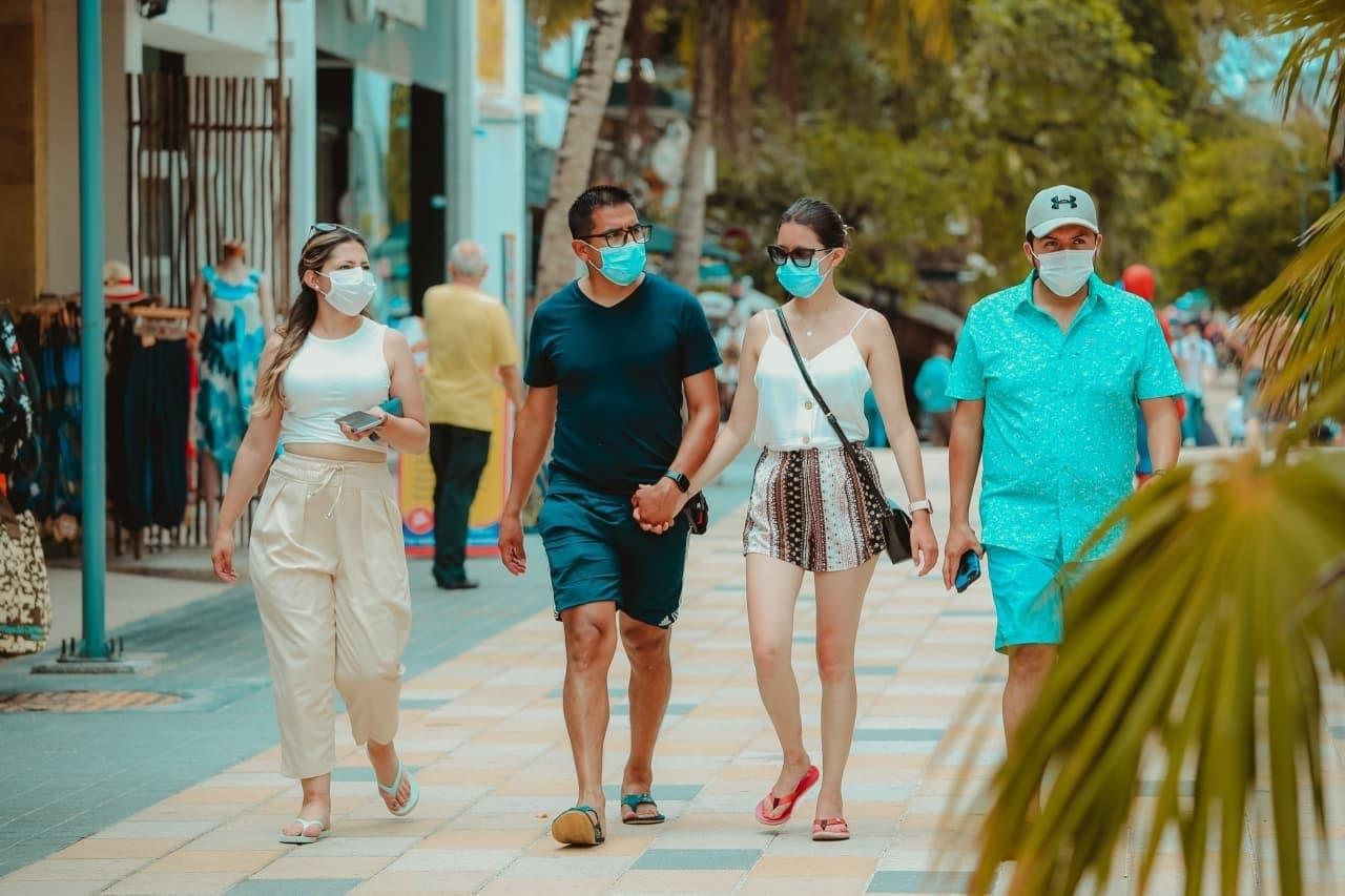 Logra Solidaridad mas acciones a favor de la seguridad y salud del turista