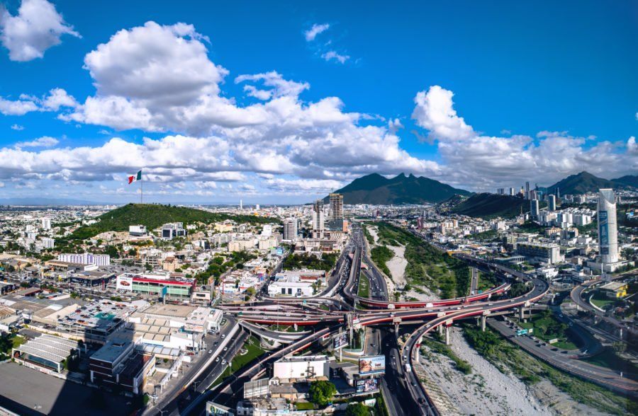Nuevo Leon apunto del colapso hospitalario por Covid 19