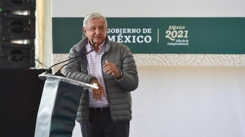 Lopez Obrador firmara compromiso para proteger Jalisco ante inundaciones anuncia presentacion de proyecto para reactivar presa El Zapotillo