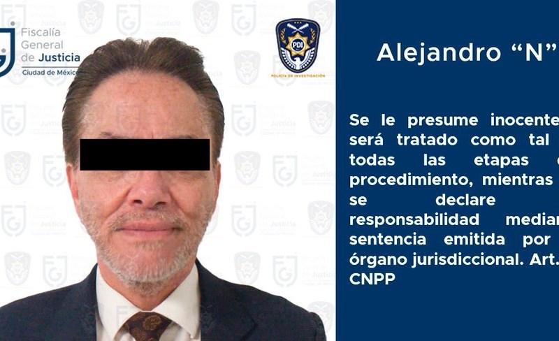 alejandro N