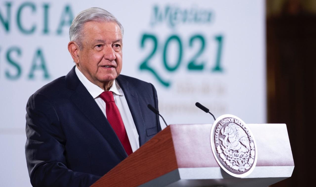 Acuerdos del dialogo de seguridad entre Mexico y Estados Unidos beneficiaran a los pueblos AMLO