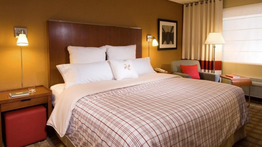 Four Points by Sheraton  Dormir  CDMX