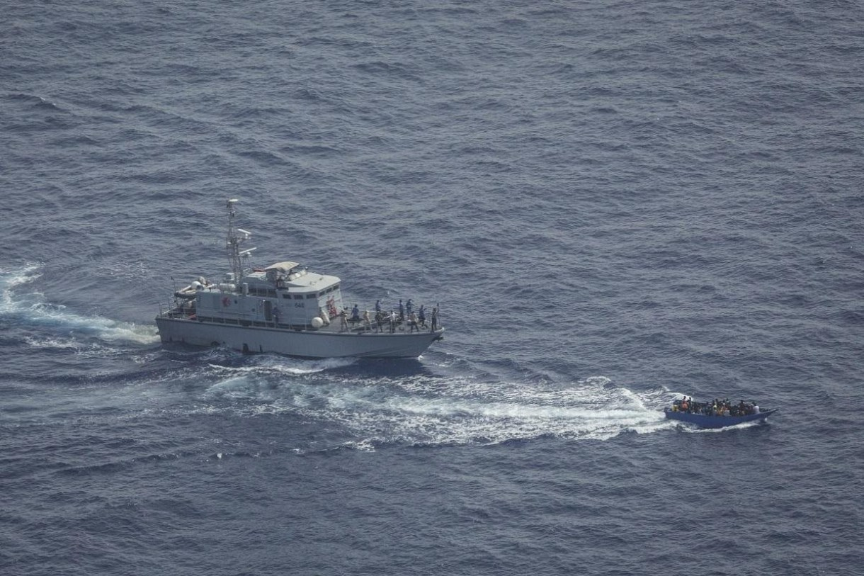 Photo: Sea Watch International
