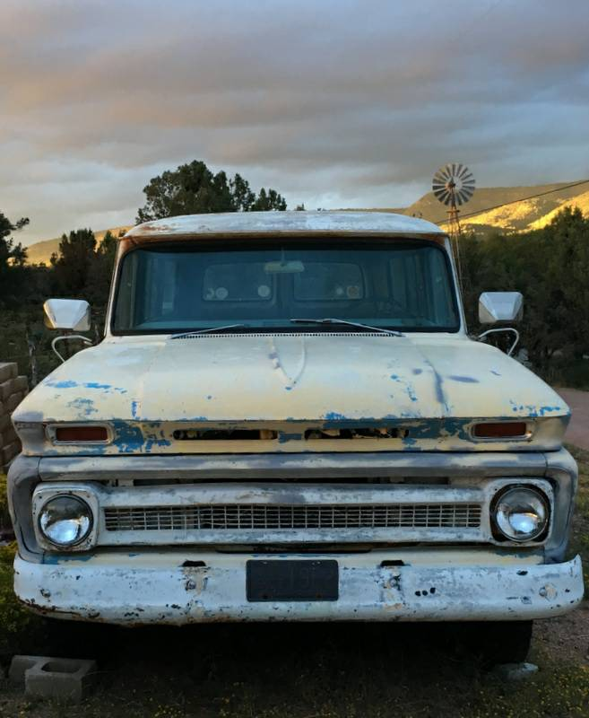 Old Trucks For Sale Craigslist : trucks, craigslist, Carry, Chevrolet, Suburban, Carryall, Finds